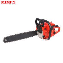 China 4500 45 Cc 45Cc Hand Held Handheld Power Petrol Gasoline Chainsaw Chain Saw Machine