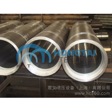 High Precision Hydraulic Cylinder Seamless Honed Tubes