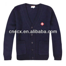 13STC5197 Formal sweaters for nurses