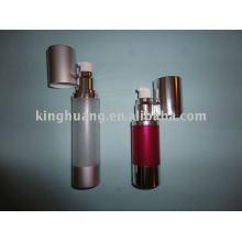 15ml / 30ml / 50ml, 80ml, bottle redondo 100ml airless