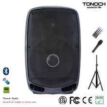 Hot Sale Active PA System Sound Speaker with Stable Quality