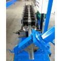Профилегибочная машина для производства металлических рулонов