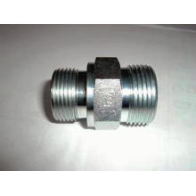 Joint de filetage externe 60 degrés d'accessoires hydrauliques