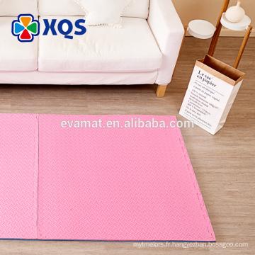 Tapis de puzzle d'arts martiaux TPU imperméable à l'eau personnalisable tapis formamide GRATUIT