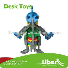 children's like Plastic Building Block Toy LE-PD003