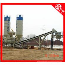 Непрерывные смесительные установки (MWCB500) 500 т / ч