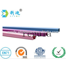 Пластиковый материал из ПВХ-рамы