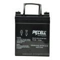 Preço de PKCELL 12V 35Ah da bateria acidificada ao chumbo 12v 35ah VRLA recarregável