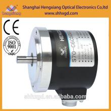 S70-C encoder sólido codificador del fabricante codificador rotatorio diámetro exterior 70 mm