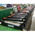 Fábrica venta directa mano sellador soldadura máquina para detergente y Embalaje Material con garantía de calidad de impresión