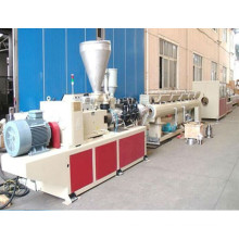 Plastic Extruder Machine for PVC Water Supply Pipe Production Line