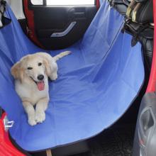 Portable dog car seat cover waterproof dustproof