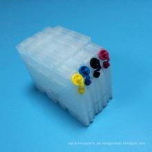 80 ml / 50 ml 4 Farben Nachfüllbar Für Ricoh Tintenpatrone GC41 GC 41 Für Ricoh Aficio SG 3110DN Wärmeübertragung TINTE