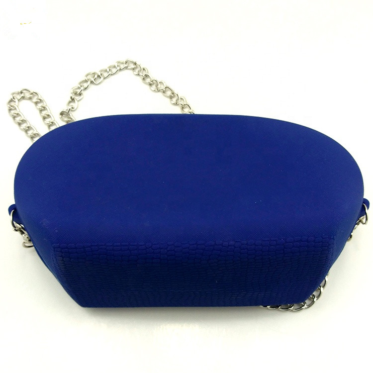 Silicone Cosmetic Bag