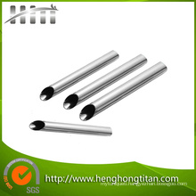 AISI 304 Stainless Steel Welded Round Tube and Pipe