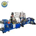 Sob o granulador da extrusão da água para TPR