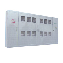 Single-Phase Meter Box for 12PCS Meters