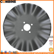 DISC harrow parts discs
