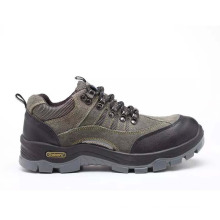 High Quality Professional Industrial Labor Footwear Safety Shoes