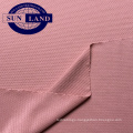 permanent quick dry polyester honeycomb mesh fabric for sports