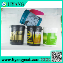 Customized Design, Heat Transfer Film for Bucket