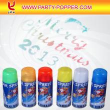 Feuer Stop Party Schaum Schnee Spray