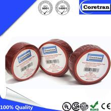 ПВХ изоляционная изоляционная лента для проводов резиновый клей