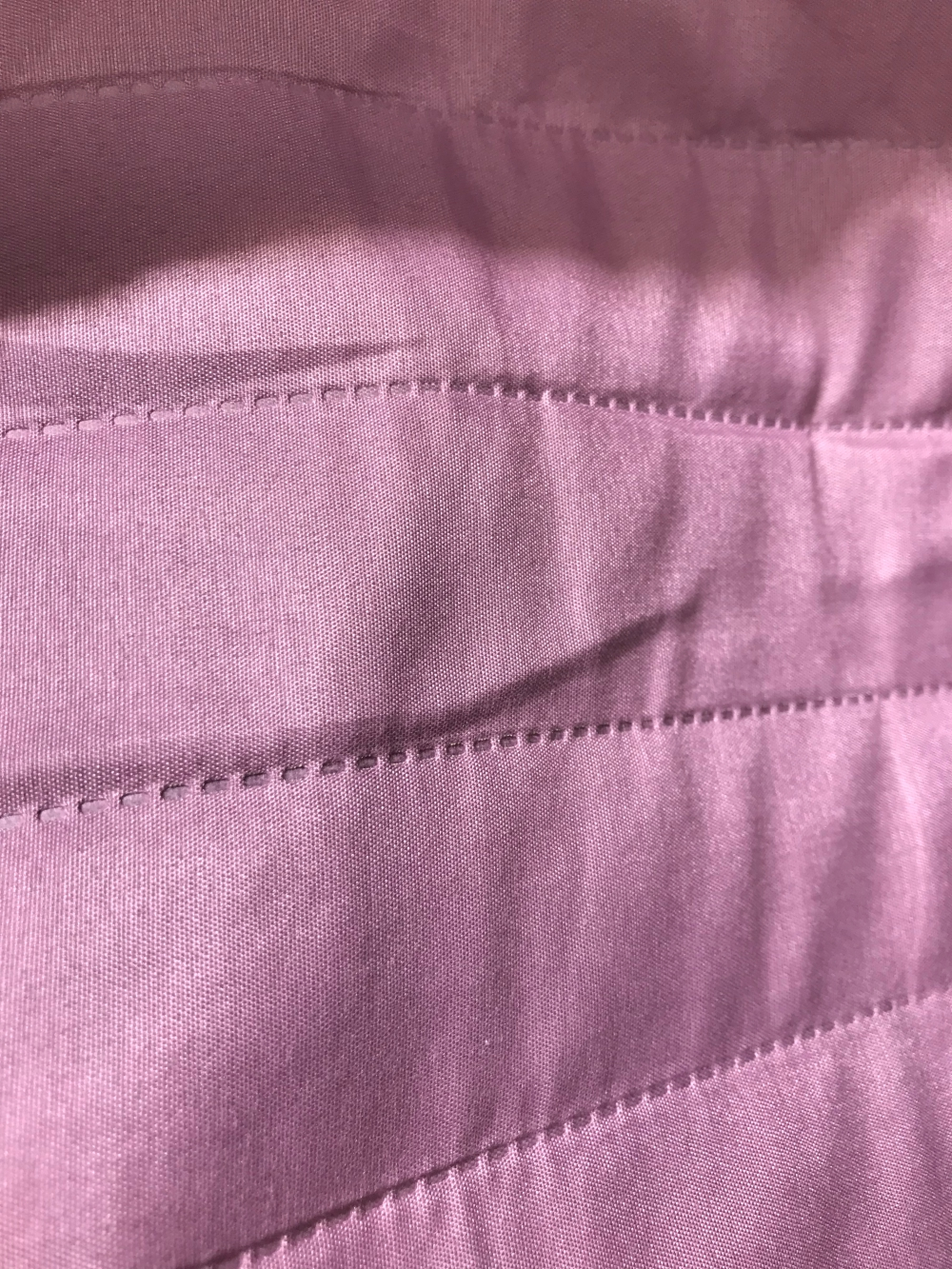 2cm Stripe Ultrasonic Fabric