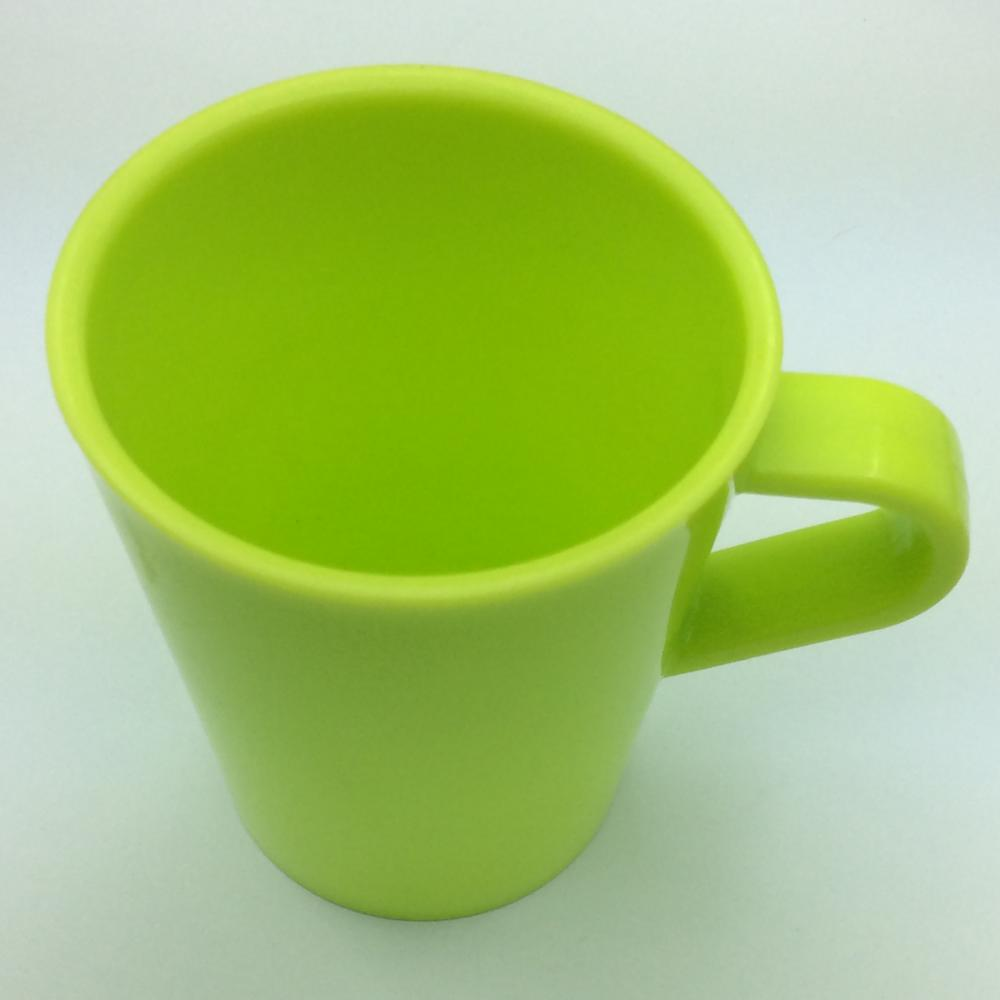 Plastic Mini Handle Mug