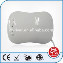Electric vibrating fat burning body slimming massage belt