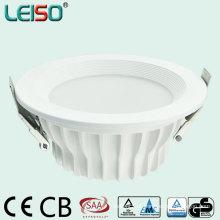 Lâmpada de Teto LED / Luzes, Downlights recessed do diodo emissor de luz (12W, 680lm)