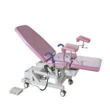 Operation Room Gynecology Table Obstetric Delivery Bed