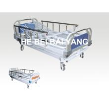 A-22 Cama de hospital de cinco turnos de eletricidade