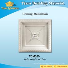 Top Class Decorative PU Ceiling Tiles Interior For Wholesale
