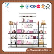 7 'Wide Beauty Supply Shelf para tiendas