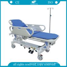 AG-Hs009 Hospital Patient Transfer Stretcher