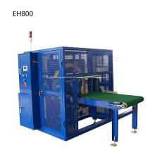 Máquina de embalaje de estiramiento horizontal