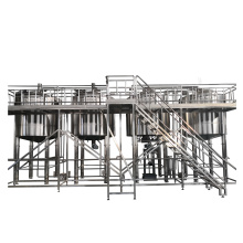 3000L Large commerical industrial beer brewery equipment for sale