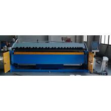 W62k/ W62y Precision Hydraulic Folding Machine