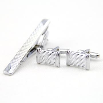 Pinces à cravate en acier inoxydable de haute qualité