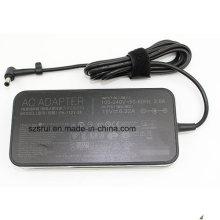 Original 120W 19V-6.32A AC/DC Adapter for Asus