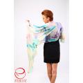 Bufanda de seda larga de Pashmina del invierno de la alta calidad
