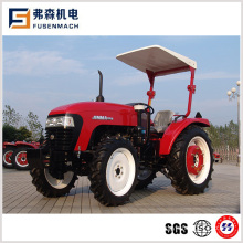 Farm Wheel Tractor Jm554 (55HP, 4WD) with Canopy