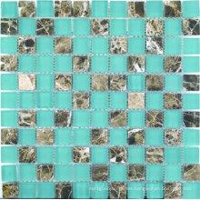 4mm Thickness Glass Mosaic Art in Foshan (AJTC004)