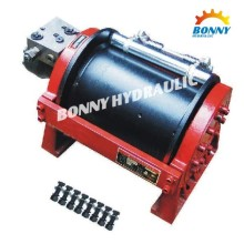 Hydraulic Winch Self-recovery Towing Winch HCN series