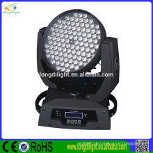 HOT Professional 108 * 3W LED Moving Head Bühnenlicht DJ Party Beleuchtung
