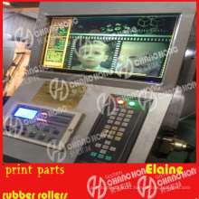 Register Colors Parts for Printing Machine/Video Inspection