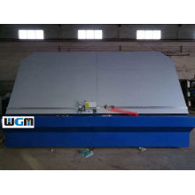 Insulating Glass Aluminum Spacer Bar Bending Machine