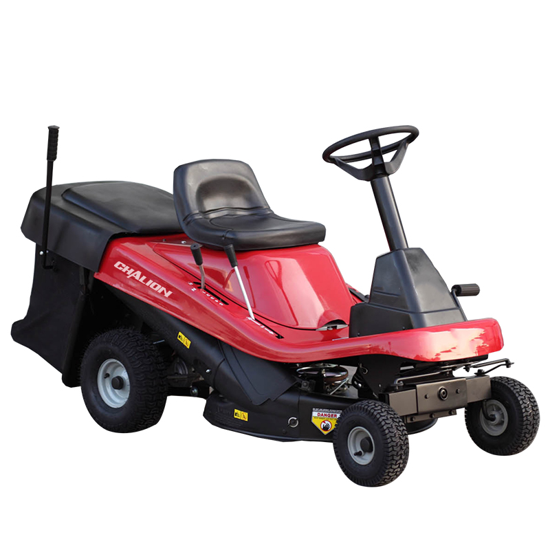 Riding Mower 6