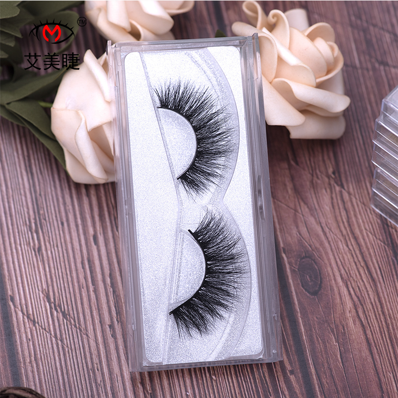 Dt39 False Eyelashes